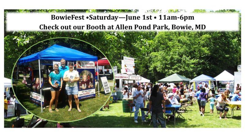 BowieFest – June 1, 2019 – 11am-6pm